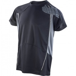 Result Spiro Activewear S176M Mens Training Shirt