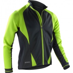 Result Spiro Activewear S256M Mens Freedom Soft Shell Jacket