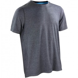 Result Spiro Activewear S271M Mens Shiny Marl T-Shirt
