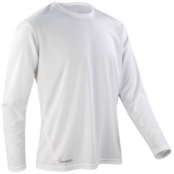 Result Spiro S254M Mens Quick-dry Long Sleeve T-shirt