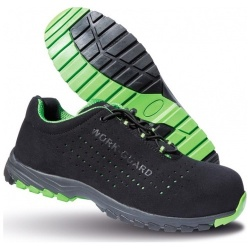 Result Work-Guard R347X Shield Lightweight Safety Trainer