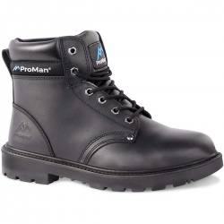 Rock Fall PM4002 Jackson S3 SRC Safety Boots