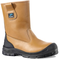 Rock Fall PM104 Chicago S3 SRC Safety Boots
