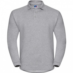Russell 012M Heavy Duty Collar Sweatshirt