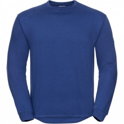 Russell 013M Heavy-Duty Crew Neck Sweatshirt