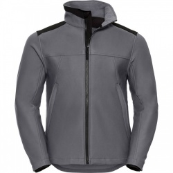 Russell 018M Workwear Softshell Jacket