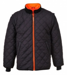 Portwest S426 Hi-Vis 7-in-1 Contrast Traffic Jacket