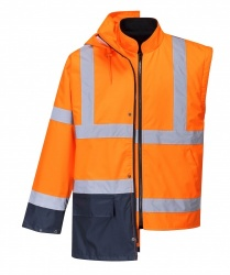 Portwest S766 Essential 5-in-1 Jacket