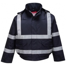 Portwest S783 Bizflame Rain Multi Protection Bomber Jacket