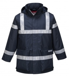 Portwest S785 Bizflame Rain Anti-Static FR Jacket