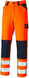 Dickies Everyday Hi Vis Trousers