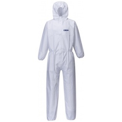 Portwest ST40 BizTex Microporous Coverall Type 5/6