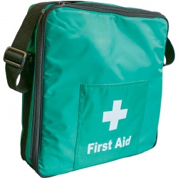 Safety First Aid Group K3014 BS 8599 Compliant First Response First Aid Kit