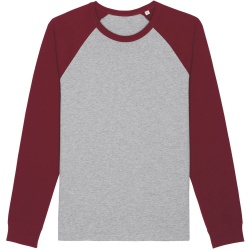 Stanley/Stella STTU826 Catcher Unisex Long Sleeve T-Shirt
