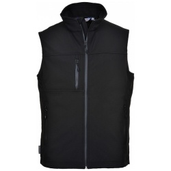 Portwest TK51 Softshell Bodywarmer