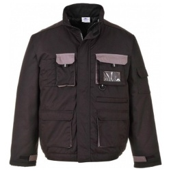 Portwest TX18 Texo Contrast Jacket - Lined