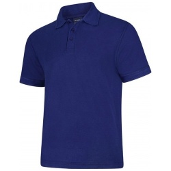 Uneek UC108 Deluxe Polo Shirt 220gsm