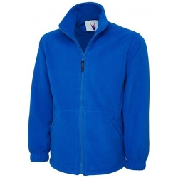 Uneek UC604 Classic Full Zip Micro Fleece Jacket