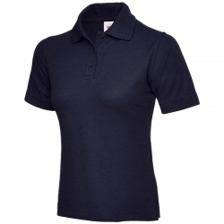 Uneek UC106 Ladies Polo Shirt 220gsm