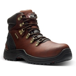 V12 Footwear V1219.01 Storm IGS Brown Waterproof Hiker Safety Boot