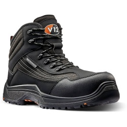 V12 Footwear V1501.01XL Caiman IGS Graphite Waterproof Hiker Safety Boot