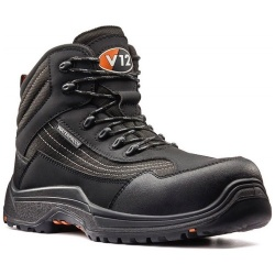 V12 Footwear V1501.01 Caiman IGS Graphite Waterproof Hiker Safety Boot