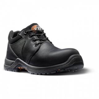 6-12| Amblers AS604C ELDON Metal Free Mens Safety Trainer Shoe