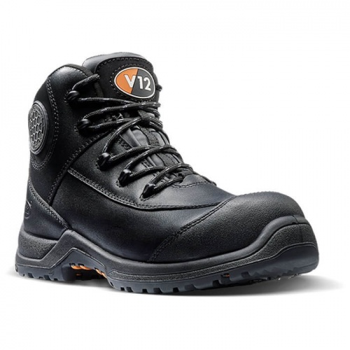 V12 Footwear V1720 Intrepid IGS Metal Free Women's Safety Boots