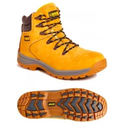 Apache Workwear AP314CM Nubuck Water Resistant Safety Hiker Honey