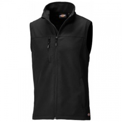 Dickies BW7001 Kenton Softshell Gilet