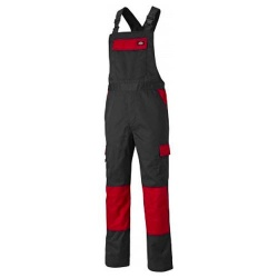Dickies ED24/7 Everyday Bib and Brace