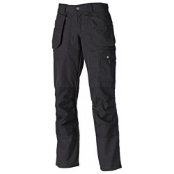Dickies EH26000 Eisenhower Womens Multi-Pocket Trousers