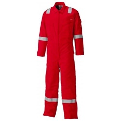 Dickies FR5409 Insultated Pyrovatex Coverall