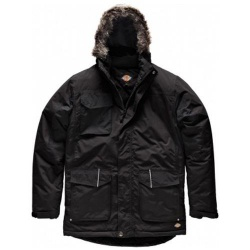 Dickies JW7008 Two Tone Parka Jacket