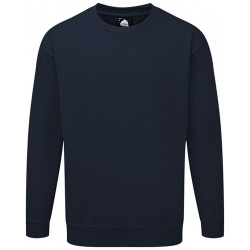 ORN Clothing Kestrel 1200 Deluxe Sweatshirt 65% Polyester / 35% Cotton 350gsm