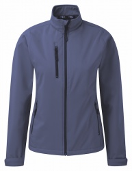 ORN Clothing Ladies Tern 4260 Softshell Jacket 320gsm