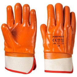 Portwest A460 Glue Grip Glove PVC