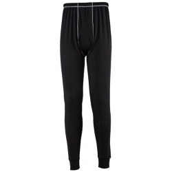Portwest B151 Base Pro Antibacterial Legging Black