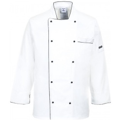 Portwest C776 Executive Chefs Jacket