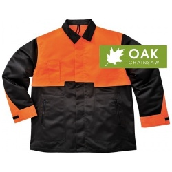 Portwest CH10 Oak Chainsaw Jacket