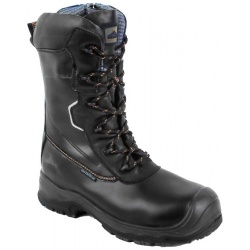 Portwest FD01 Compositelite™ Traction 10 inch (25cm) Safety Boot S3 HR0 CI WR