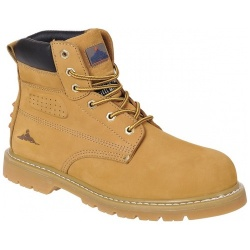 Portwest FW35 Steelite™ Welted Plus Safety Boot SBP HRO