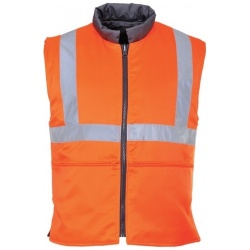 Portwest RT44 Reversible Bodywarmer