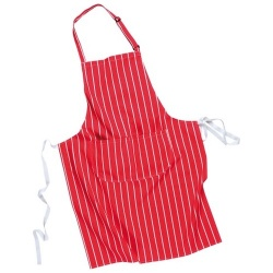 Portwest S855 Butchers Apron With Pocket