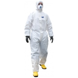 Portwest ST50 Biztex Microcool 5/6 Coverall (Carton only 50 Unit)