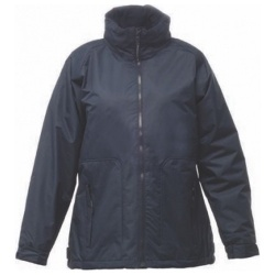 Regatta Hudson TRA306 Women's Fleece-Lined Jacket