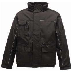 Regatta Condenser TRA372 Heavy Duty Bomber Jacket