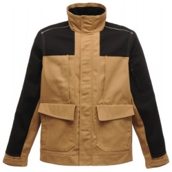Regatta Workline TRA443 Premium Jacket