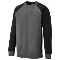 Dickies SH3008 Two Tone Sweatshirt