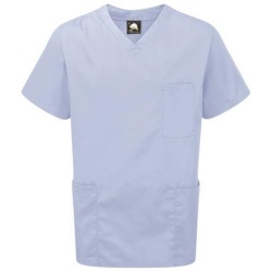ORN Clothing Scrub 8800 Top 145gsm